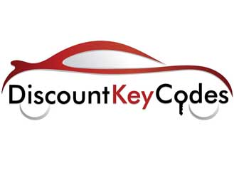 Discount Key Code logo design