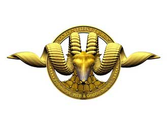 Company logo - Golden Fleece